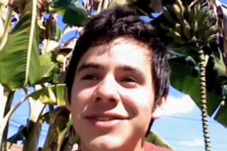 David Archuleta Discusses Parting Ways With Jive In New Video Blog