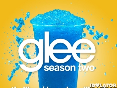 Glee Artwork