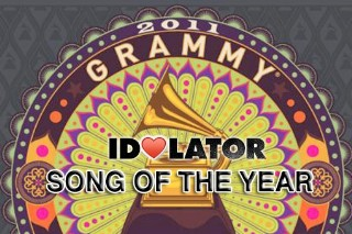 Grammy Awards 2011: Who Will Win Song Of The Year?