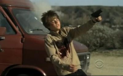 Justin Bieber CSI