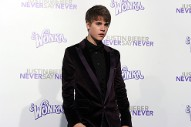 The Morning Mix: Justin Bieber Re-Releasing His Movie Next Month