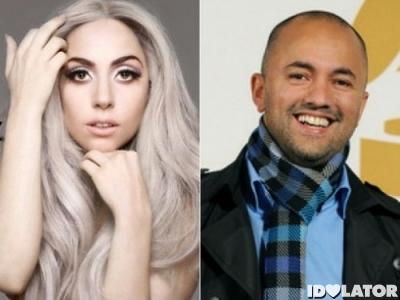 RedOne Lady Gaga