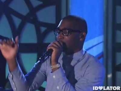 Tinie Tempah Pass Out Jimmy Kimmel Live