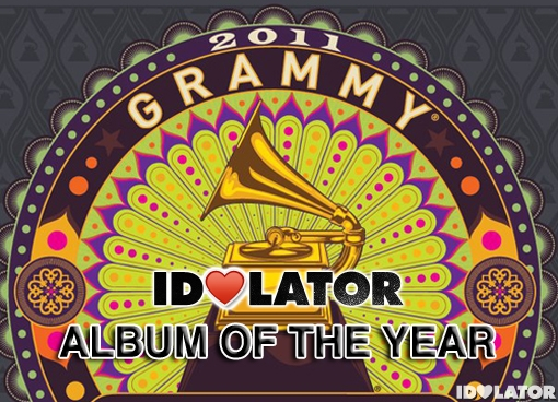 album of the year grammys