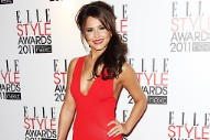 Cheryl Cole, Eliza Doolittle And More At 'ELLE' Style Awards (PHOTOS)
