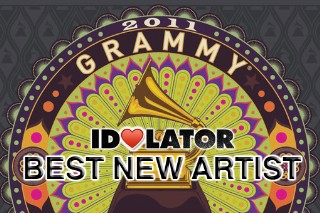 Grammy Awards 2011: Who Will Win Best New Artist?