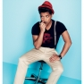 Bruno Mars, 'GQ'