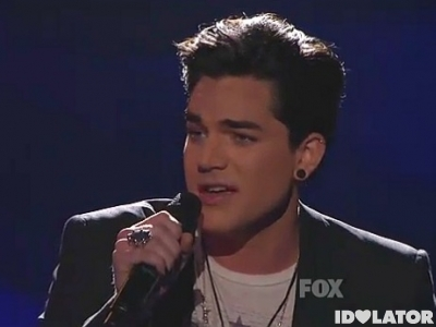 Adam Lambert American Idol Aftermath
