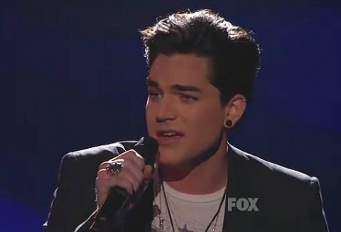 'American Idol': Adam Lambert Returns, Casey Abrams Hospitalized Again