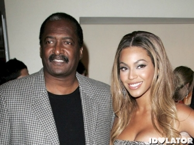 Beyonce Mathew Knowles