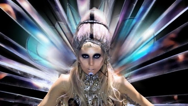 Born This Way vid 3