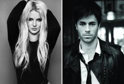 Britney Spears Enrique Iglesias