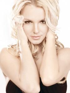 Britney Spears Femme Fatale 2