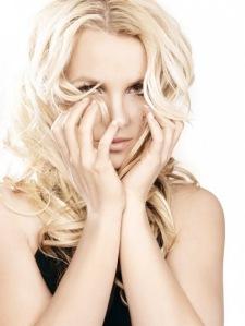 Britney Spears Femme Fatale 3