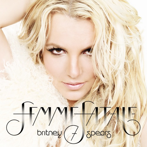 Britney Spears' 'Femme Fatale' Track Listing Revealed ...