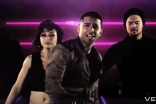 "Jay Sean And Lil Wayne Take It To The Club In The ""Hit The Lights"" Video"