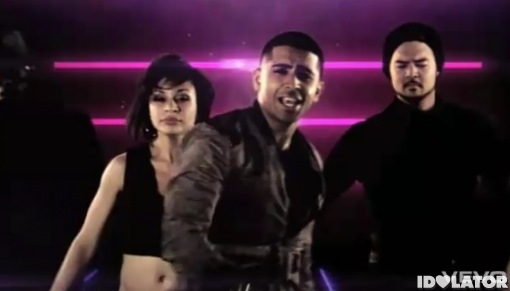 Jay Sean Lil Wayne Hit the Lights music video