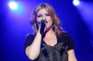 "Watch Kelly Clarkson Cover Eric Hutchinson's ""Why Don't You Try"""
