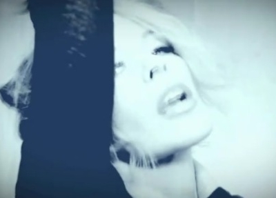 Kylie Minogue Put Your Hands Up lyrics video Pete Hammond mix