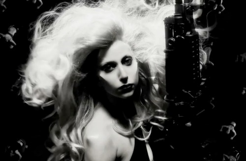 Lady Gaga Born This Way 2