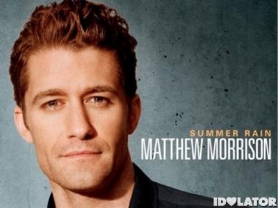 Matthew Morrison Summer Rain