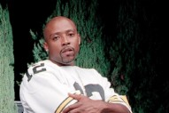 Grammy Nominee Nate Dogg Dead At 41