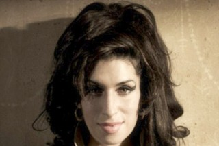 Amy Winehouse Looks Unrecognizably Great In New Photo Shoot (PHOTOS)