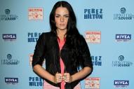 Selena Gomez, JoJo And More Party At Perez Hilton's Blue Ball (PHOTOS)