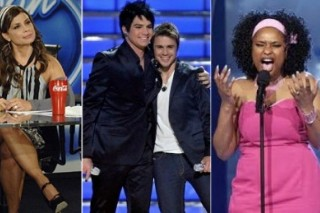 Poll: Who's Given Us The Most Shocking 'American Idol' Moment?