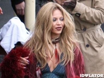 Beyonce-coat