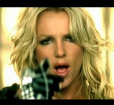 Britney Spears Till The World Ends video 2