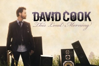 David Cook Reveals 'This Loud Morning' Track List