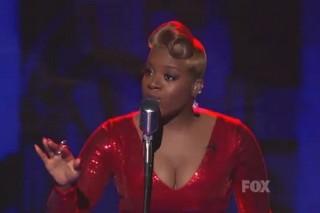 'American Idol': Naima & Thia Voted Off, Fantasia Performs