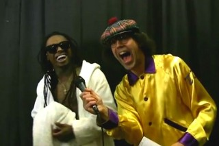 Lil Wayne Doot Doota Loot Doos With Nardwuar The Human Serviette