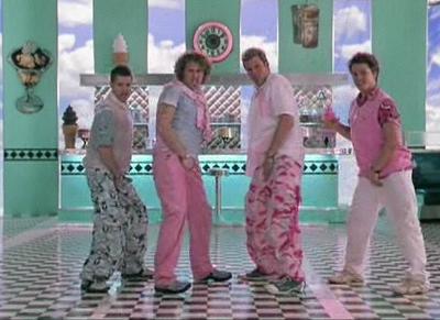 Marci X Boys R Us Matthew Morrison Glee