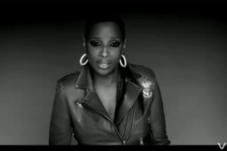 "Watch Mary J. Blige, Diddy & Lil Wayne's ""Someone To Love Me (Naked)"" Video"