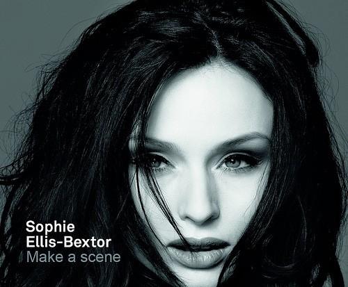 Sophie Ellis-Bextor Make A Scene