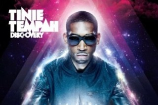 Tinie Tempah Album Gets New Release Date, Next Single Will Feature Wiz Khalifa
