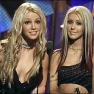 """The Morning Mix: Christina Aguilera Supports """"Old Friend"""" Britney Spears"""