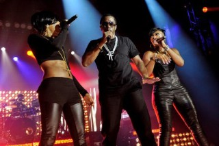 """Diddy-Dirty Money Sample Sade In New Free Track """"No Ordinary Love"""""""
