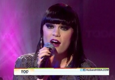 jessie j today