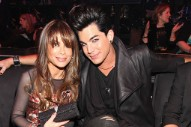 Adam Lambert, Robyn, Oh Land And More At Logo's NewNowNext (PHOTOS)