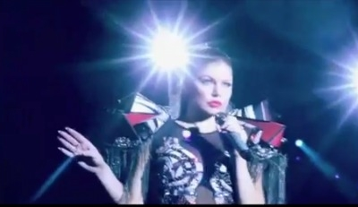 Black Eyed Peas Don't Stop The Party music video