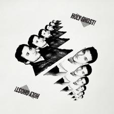 Holy Ghost! album
