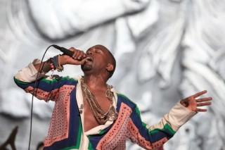 Kanye West, Coldplay, Stevie Wonder, Cee Lo Green Headed To Austin City Limits