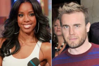 Kelly Rowland Heading To UK, Joining Gary Barlow As New 'X Factor' Judge