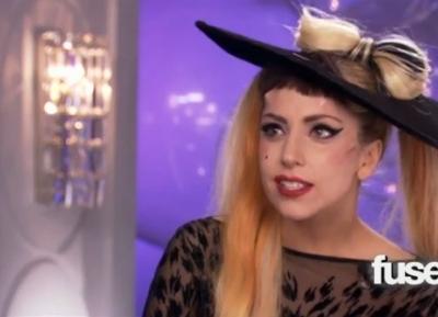 Lady Gaga Fuse