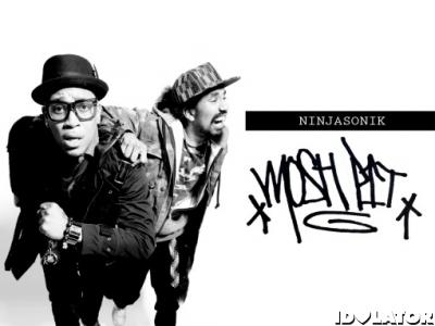 Ninjasonik Mosh Pit