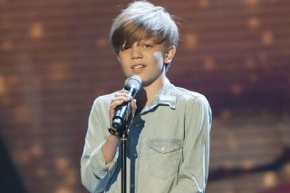 "'Britain's Got Talent' Contestant Ronan Parke: The Next ""Next Justin Bieber""?"