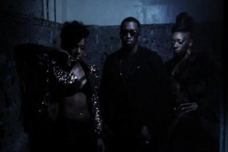"""Diddy-Dirty Money & Usher Go Clubbing In """"Looking For Love"""" Video"""